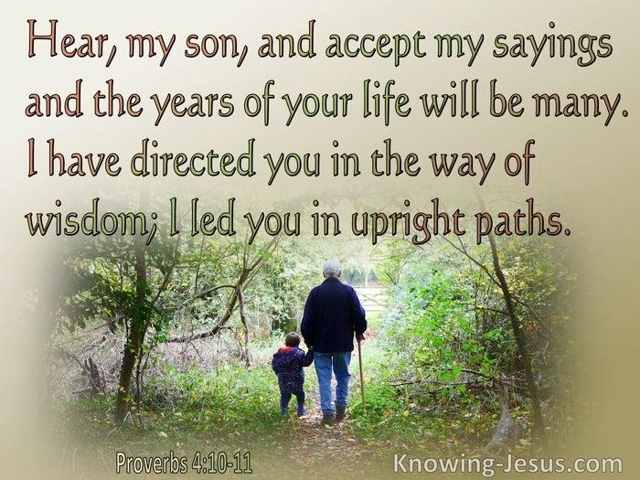 Prayers for Grandchildren