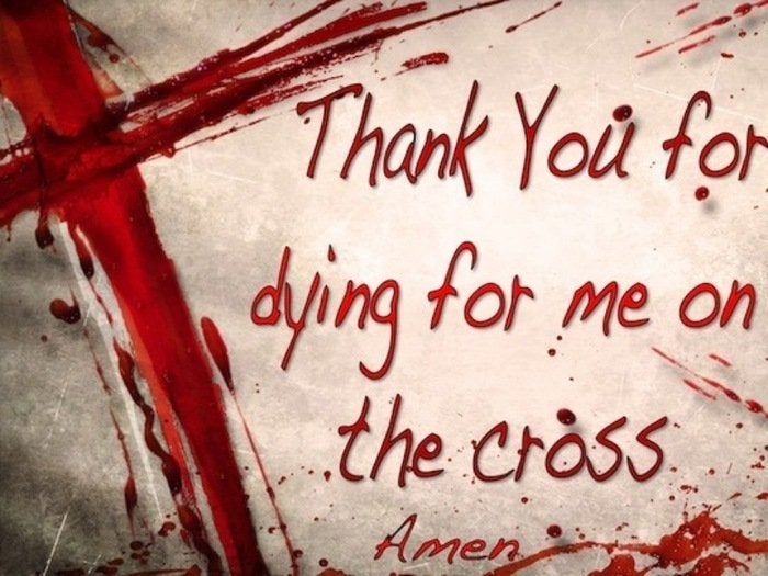 Prayers for Salvation