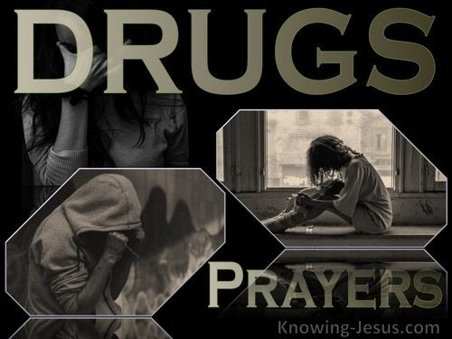 Prayers for Drugs