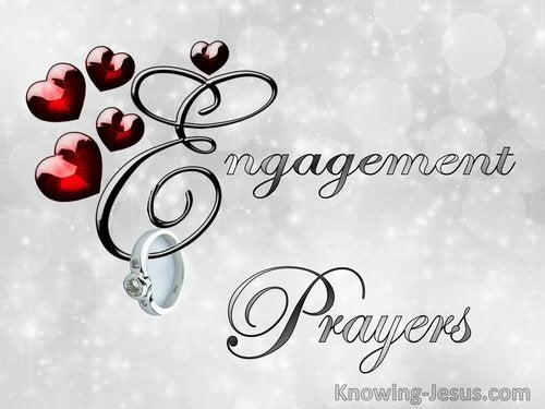 Prayers For Engagements